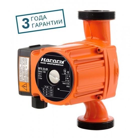 """BPS 32-4S-180 """"Насосы+Оборудование"""", присоединительный комплект"""