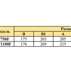 """Дренажно-фекальный насос """"Rudes"""" DRF1100F(1100вт+333л/мин+14м)"""