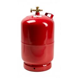 Rudyy Баллон 12,5 литров c краном Пикник-Italy