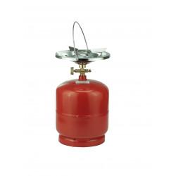 "Газовый комплект Rudyy RK-1 (2.5kw) ""Пикник-Italy"" 2.5 литра"