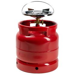 """Газовый комплект Rudyy RK-6 (2.5kw) """"Пикник-Italy"""" 15 литров"""