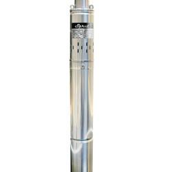 скважинный вихревой насос 3S QGD 1-30-0,37 SPRUT