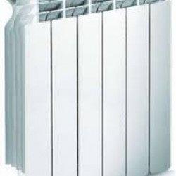 Радиатор отопления HERTZ 500/80