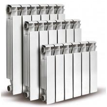 Радиаторы отопления батареи