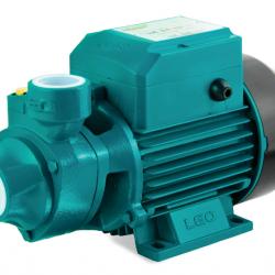 XKm50-1-775120 (110 Вт - 25 л/мин - напор: 19 м - медь) Aqutica Выхревой насос