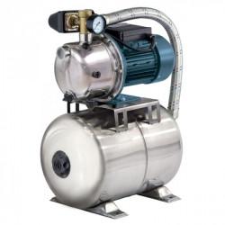 JY1000SS (1100 Вт - 65 л/мин - напор: 50 м) EuroAqua насосная станция водоснабжения