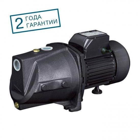 JSP-100A (610 Вт - 45 л/мин - напор: 40 м - медь) SPRUT насос самовсасывающий центробежный поверхностный