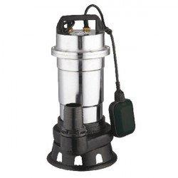 """Фекальный насос VS550F(750Вт+250л/мин+напор10.5м)""""Насосы плюс оборудование"""""""