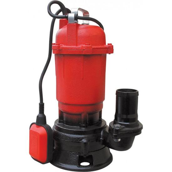 Фекальный насос Optimа WQD8-12 900Вт напор12м 133л/мин