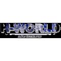 H.World насосы поверхностные